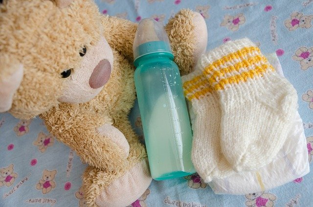 Permiso de lactancia