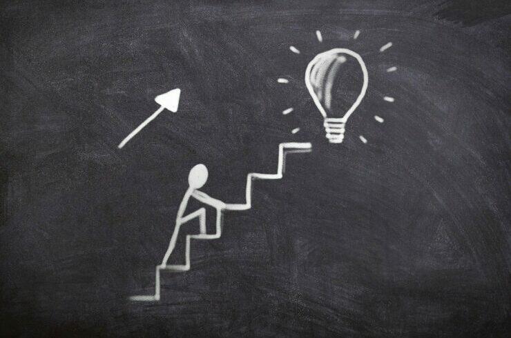 Progresando en conocimientos y upskill