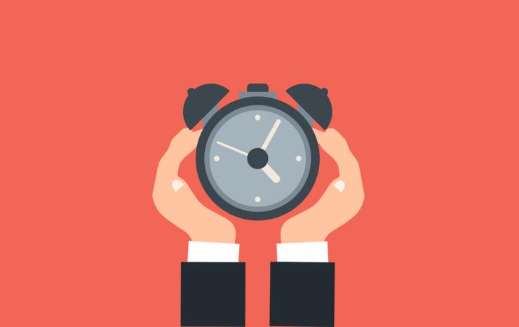 Fichar en el trabajo, un recurso de control del tiempo en las empresas